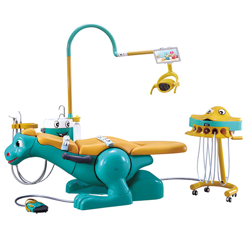 Pediatric Dental chair Unit, Children Dental chair Unit, China dental chair unit