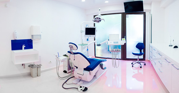 Dental Clinic Project in Romania
